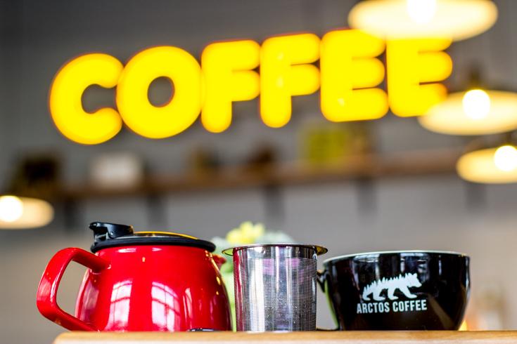 ARCTOS COFFEE & ROASTING CO.