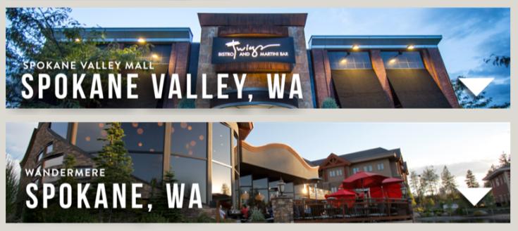 Meet the Chef: Twigs Bistro & Martini Bar - Spokane Eats