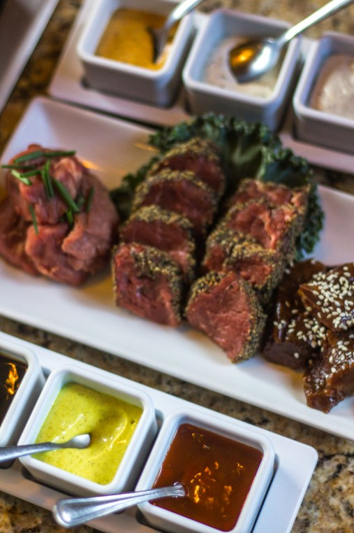 Spokane's Most Romantic Restaurant