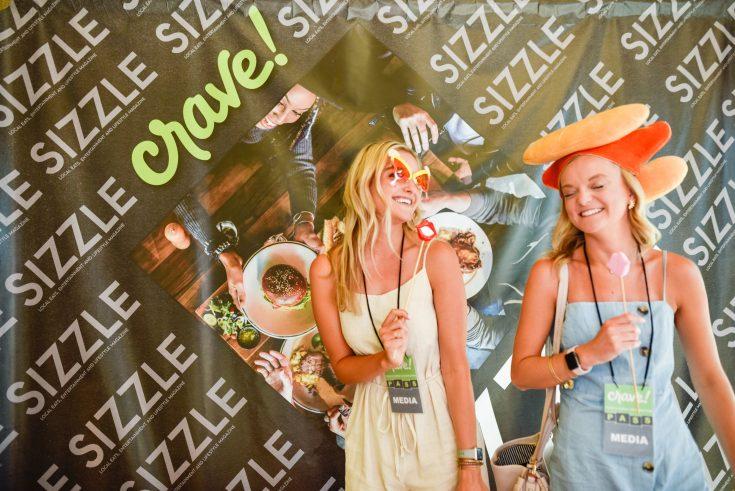 Crave Event Spokane