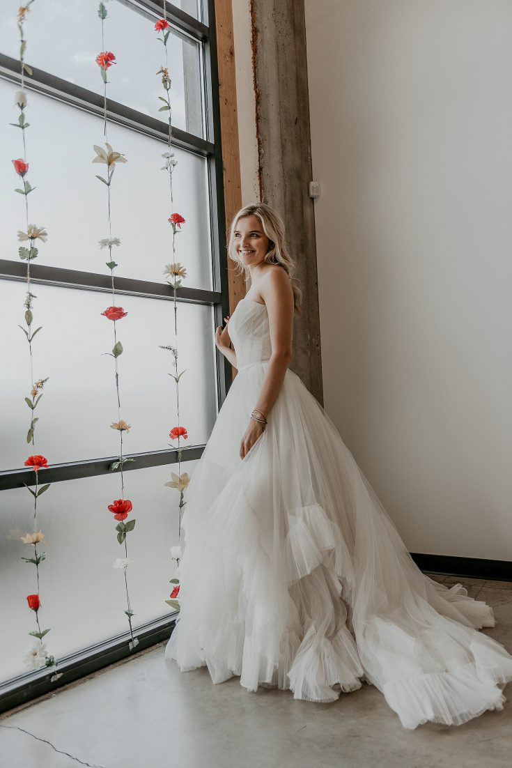 Spokane Bridal Shop