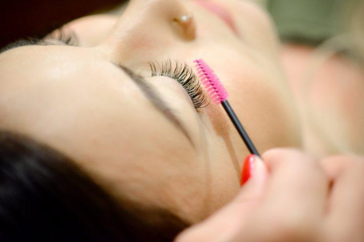 eyelash extensions spokane