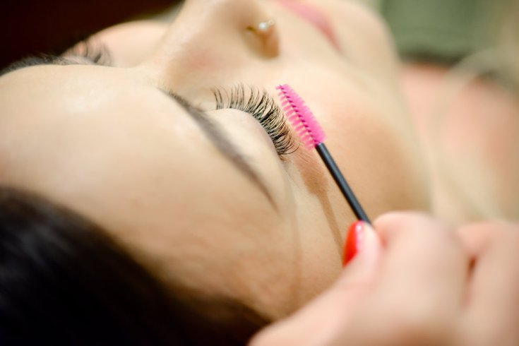 eyelash extensions spokane