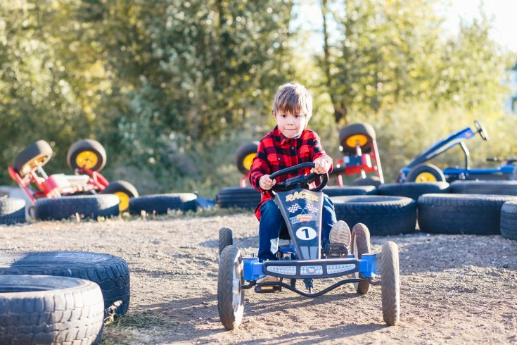 what to do in Spokane with kids