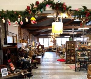 Thrift stores Spokane