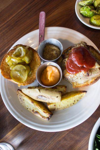 Kendall Yards Spokane Restaurants