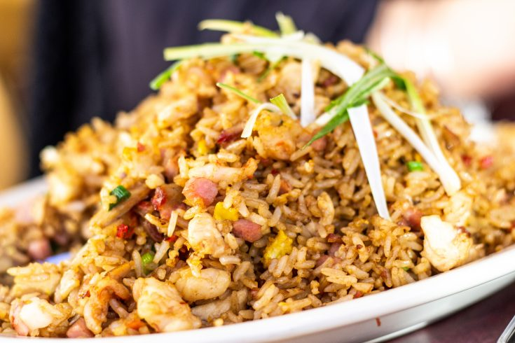 Chinese Food Spokane