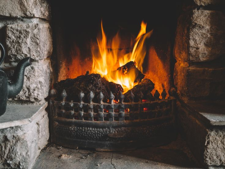 10 PLACES TO COZY UP NEXT TO A FIRE IN SPOKANE