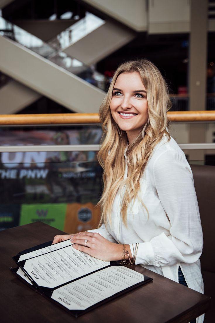 spokane blogger
