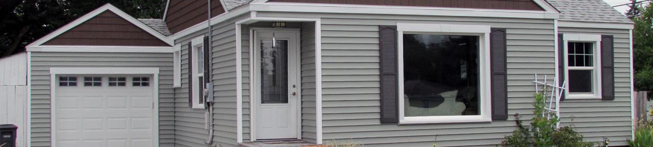 energy efficient vinyl window replacement