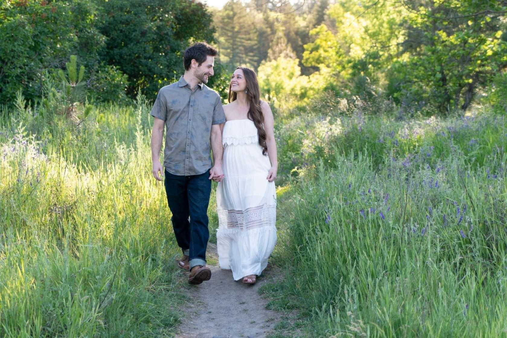 Engagement photos Spokane WA Franklin Photography-0001