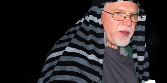 An actors guides through Bethlehem/SpokaneFAVS file photo