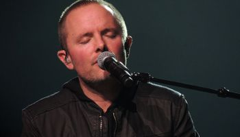 Christian musician Chris Tomlin coming to Spokane
