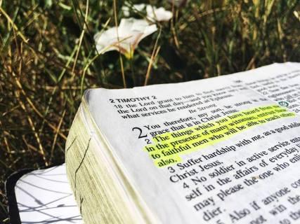Women's Workshop: Evangelism and Discipleship @ Spokane Bible Church |  |  |