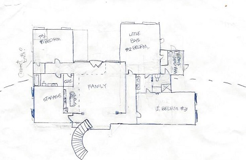 How to save money on custom house plans.