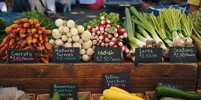 Spokane Farmer's Markets 2021 - Millwood Farmer's Market