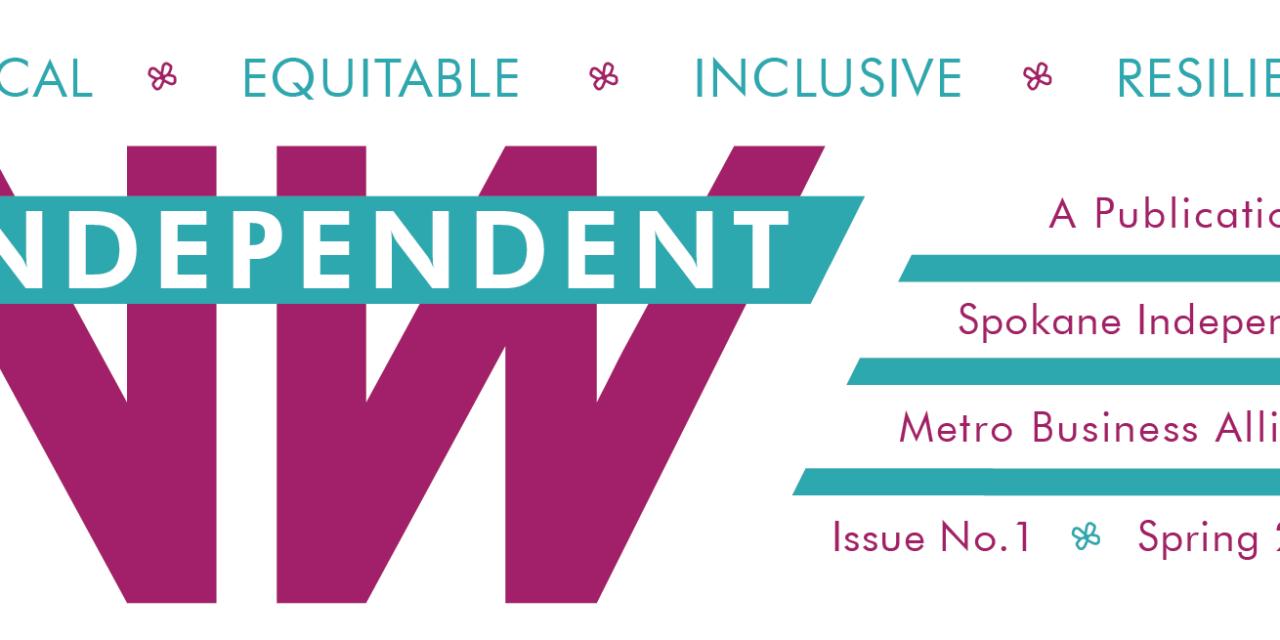 Independent Northwest Magazine Press Conference