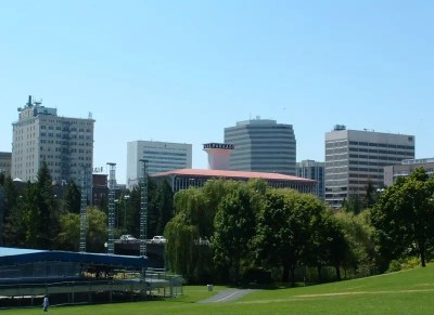 Downtown Spokane (5)