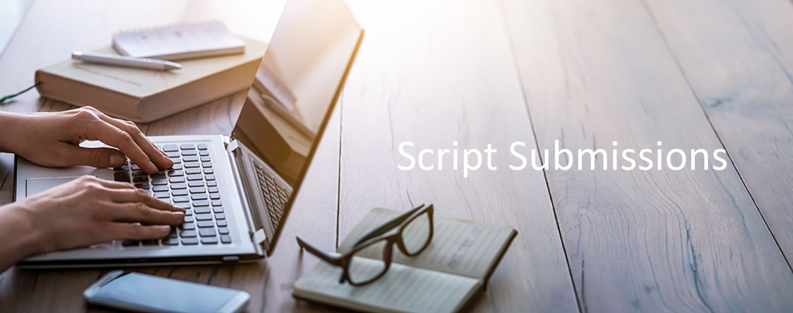 Script Submissions