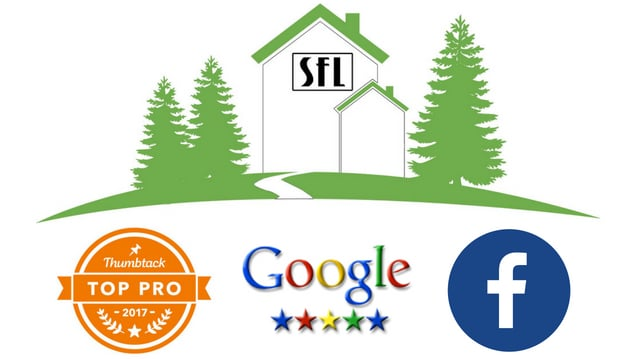 5-Star Rated Lawn Service Spokane