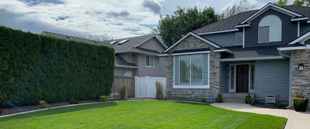 Spokane Valley Lawn Care Services