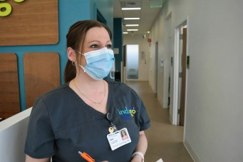 MultiCare Indigo Urgent Care Spokane