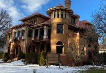 Spokane Historic Architecture
