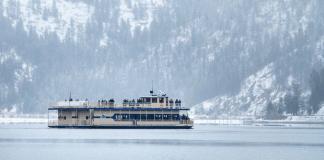 Winter Activities in Spokane