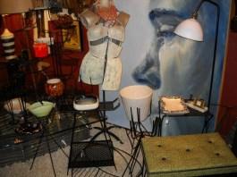 Spokane Vintage and Thrift Shops