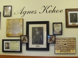 Spokane Agnes Kehoe