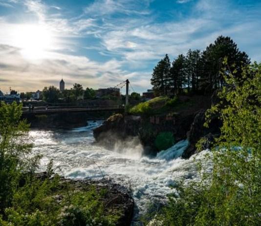 Spokane Picnic Parks