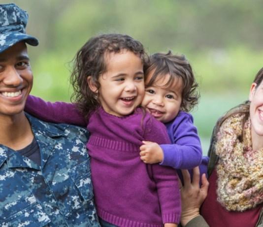 Spokane Military Support