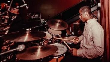 Spokane's African American musicians