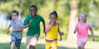 Spokane Summer Activities for kids