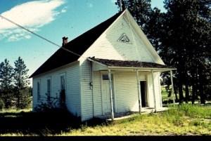Spokane Historic Schools