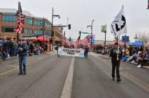 VfP March Auburn 2013 4 Walking