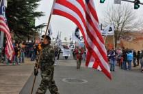 VfP March Auburn 2013 8 Walking