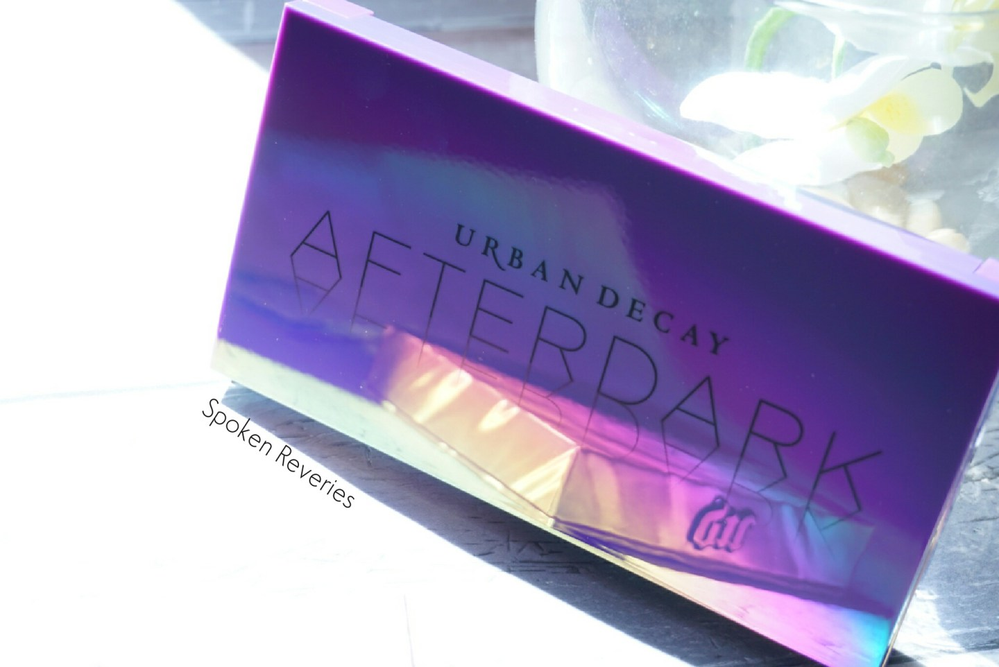 BEAUTY HIGHLIGHT: Urban Decay AFTERDARK