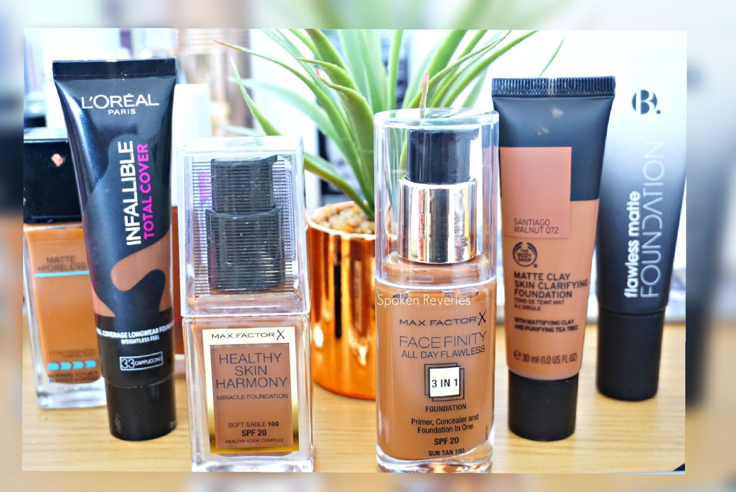 7 Drugstore Foundations That Suit 'Neutral' Undertones For Dark Skin