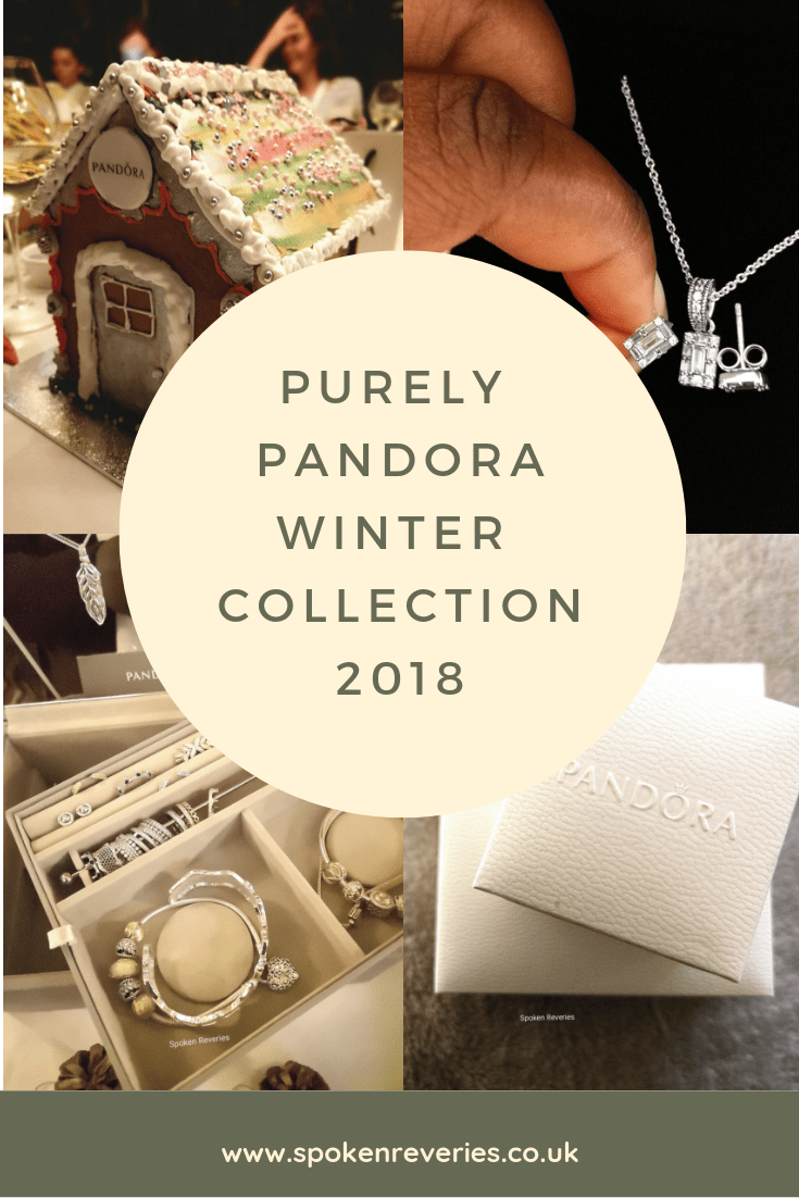 Purely Pandora | A winter gifting collection