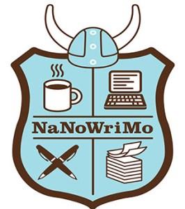 NaNoWriMoShield