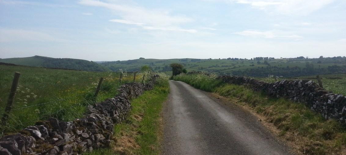 A Classic Derbyshire Dales Descent