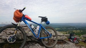 Dartmoor MTB Epic