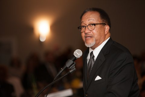 NNPA President and CEO Benjamin F. Chavis, Jr. (file photo)
