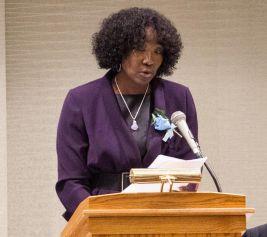 Sylvia Barley, BSc (Hons), Ph.D