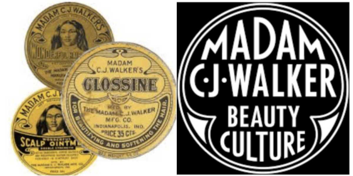 A Legacy Reborn Madam C J Walker Beauty Culture Line Links To The Past