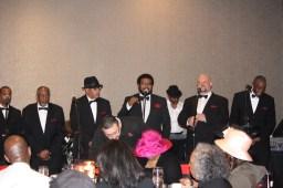 The Sons of Levi Gospel Singers