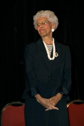 Dr. Josie Johnson