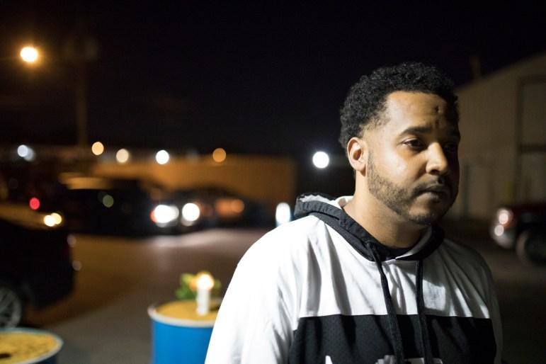 Tyrone Williams