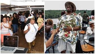 Legacy Boat Cruise 2018